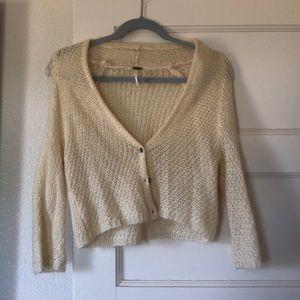 Free People Light Sweater